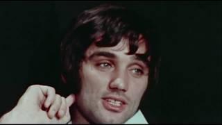 George Best Interview Unseen Footage 1960