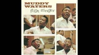 Muddy Waters - Long Distance Call (Folk Singer, 1964)