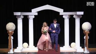 Download Video Point Pleasant Junior/Senior High School 2018 Prom Walk-In MP3 3GP MP4