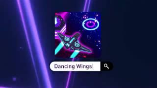 Dancing Wings: Magic Beat