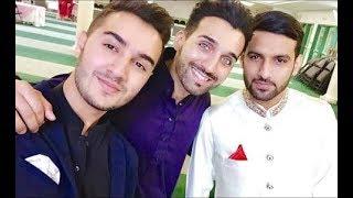 Zaid Ali New Video 2018