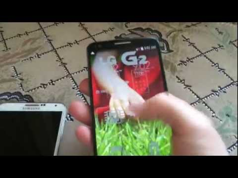 Lg g2 f320 call sensor not work - YouTube