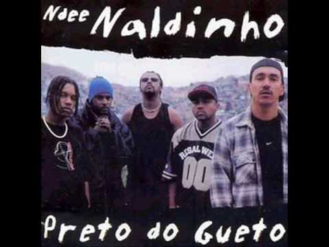 Ndee Naldinho e Art Popular - A arte do gueto