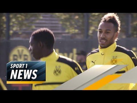 BVB will Klarheit bei Aubameyang, Ginter nach Hoffenheim? | SPORT1 - Der Tag