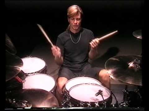 Pat Torpey's Big Drums (Grace Notes)
