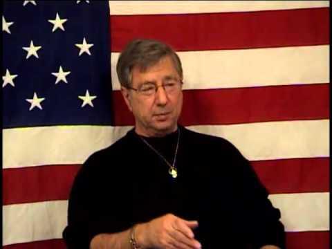 Ismael M. Ramos, US Army & Air Force, Korean & Vietnam Wars