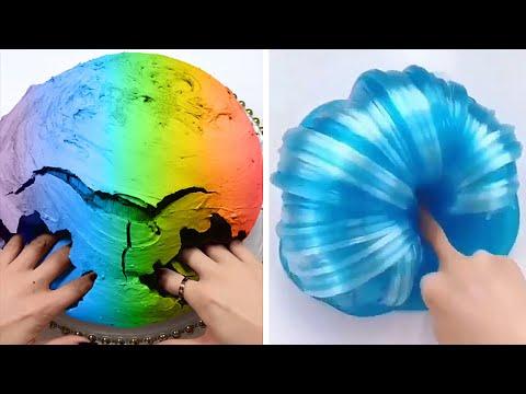 Rahatlatıcı Slime Videoları #306