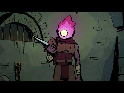 Dead Cells - создатели намерены продолжать работу над игрой