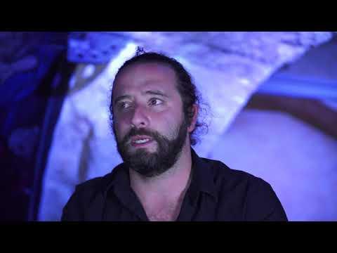 Interview Avec Emmanuel Jessua De HYPNO5E Pour La Sortie De A Distant Dark Source