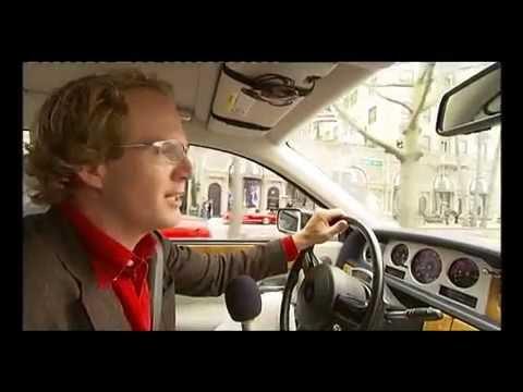 rtl autowereld - rolls royce phantom