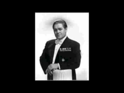 Jussi Bjorling. Puccini-Boheme, Che Gelida Manina 1949 radio broadcast