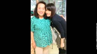 NHKの朝の連続テレビ小説「あまちゃん」で 海女の今野弥生役、渡辺えり...