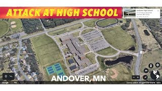 Attack At Minnesota High School