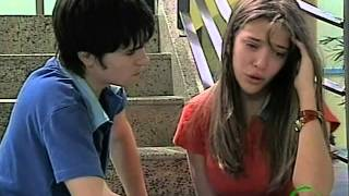 Мятежный дух Rebelde Way 1x122 TVRip Rus