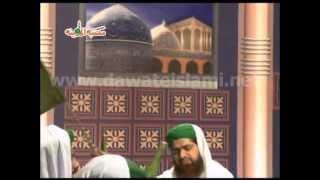 vuclip Manqabat e Ghous e Azam - Khuda ke Fazal se Hum Par hai Saya - Naat Khawan of Madani Channel