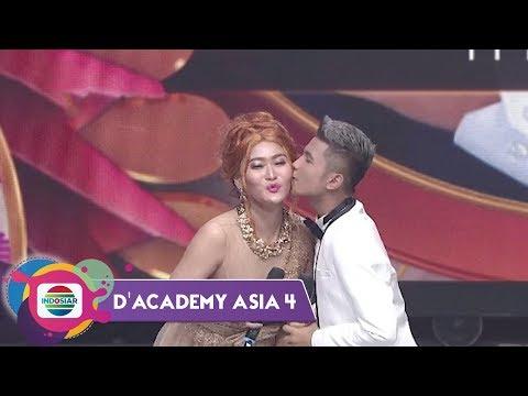 GEMASHHH! Inilah Momen-Momen Tergemas Jirayut di Panggung D'Academy Asia 4 dari Top 36 sampai Top 8