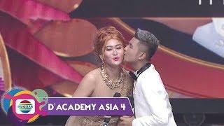 GEMASHHH! Inilah Momen-Momen Tergemas Jirayut di Panggung D'Academy Asia 4 dari Top 36 sampai Top 8 MP3