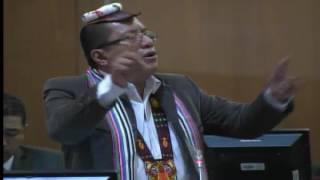 Ángel Gende - Sesión 460 - #AcuerdoParís