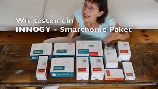 WERBUNG: Innogy Smart Home Test - die Installation