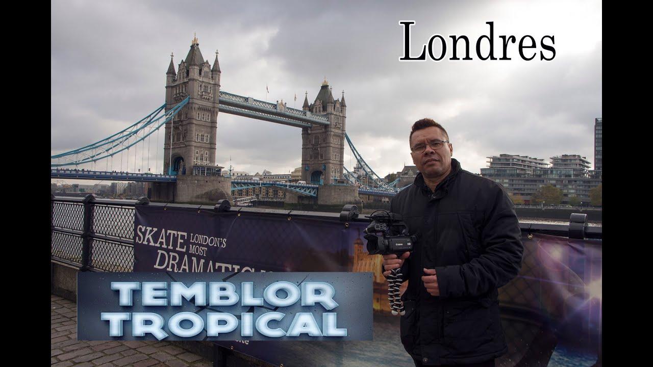 Recorriendo la Ciudad de Londres 2019