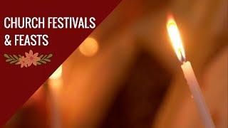Church Festivals and Festivals | Kerala Festivals