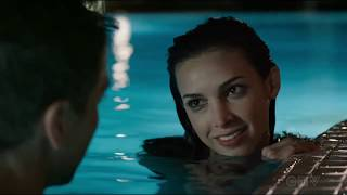 Grand Hotel 2019 Season 1 Danny amp Alicia Pool Scene HD