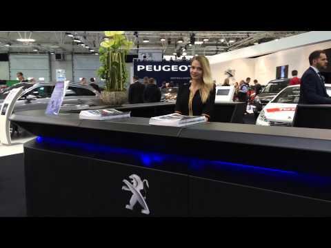 Hostesky Autosalón Bratislava 2015