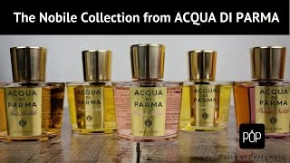 видео Духи Acqua Di Parma Acqua Nobile Gelsomino. Купить парфюм Аква ди Парма Аква Нобиле Джельсомино, туалетная вода с доставкой по Москве и России наложенным платежом. Стоимость и отзывы на парфюмерию