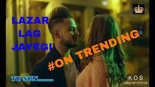 NAZAR LAG JAYEGI Video Song | Millind Gaba, Kamal Raja | Shabby | whatsapp status | ringtone
