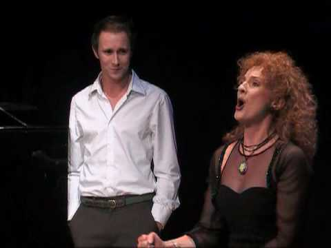 Cabaret Night with Susannah Fellows and Peter Caulfield: 14, Dwight Avenue