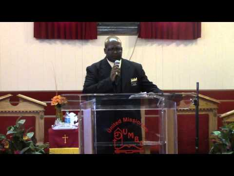 How Long? Not Long! Pastor Robert M. Dix, Jr. United Missionary Baptist Church Cleveland