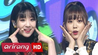 [Simply K-Pop] Lovelyz(러블리즈) _ WoW!(와우!) _ Ep.256 _ 031717