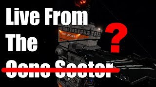 Elite Dangerous - Live From the Gnosis - 06/09/2018