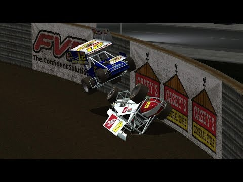 Can I Recreate Kemenah & Wimmer's 2007 Knoxville Flip? (Patr