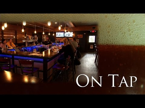 On Tap: Episode 1