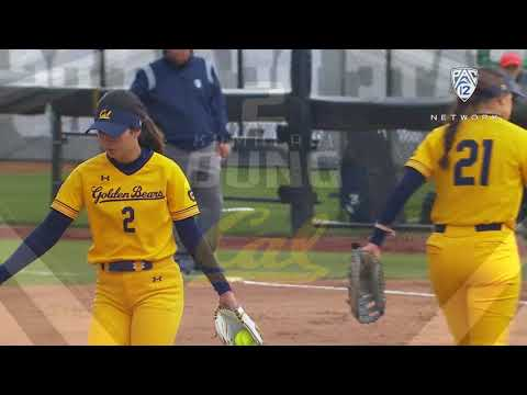 Cal Softball: Bears offense goes off as Golden Bears cruise to win at Oregon State