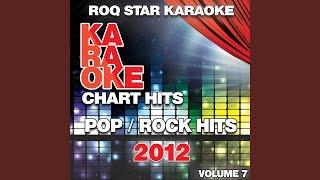 Payphone (Originally Performed By Maroon 5 & Wiz Khalifa) (Karaoke Version)