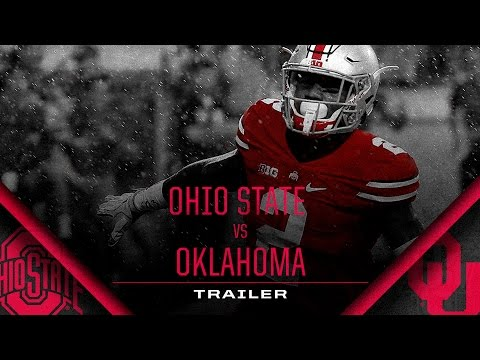 Ohio State Football: Oklahoma Trailer