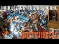 DIECAST Hot Wheels Mobil Balap Bakal Naik Lelang - Yang Kencang Buat Top 50 Ikut Di Lelang