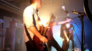 And So I Watch You From Afar - These Secret Kings I Know (Live) Ljubljana 2015