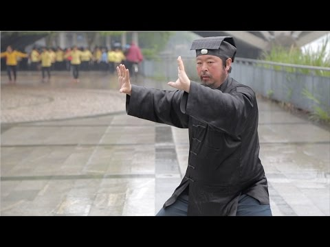 The disciples of the sacred mountain - Martial Arts Chronicles Episode 7