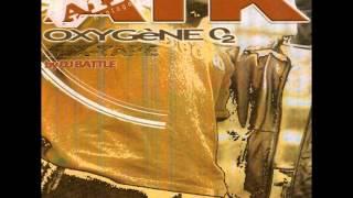 ATK - Oxygène Vol 1 [FULL ALBUM]