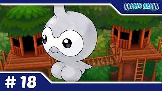 Pokémon Rubis Oméga Saphir Alpha #18 - Cimetronelle et le Centre Météo