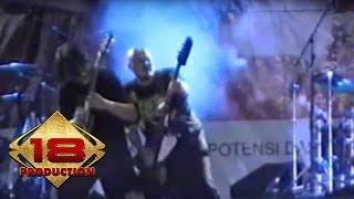 Netral - Nurani  (Live Konser Lampung 21 Agustus 2006)