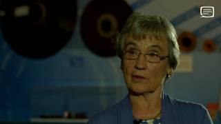 Anne Whitworth - Cadburys Ferranti Orion Computer