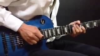 Eric Clapton  Autumn Leaves  last solo