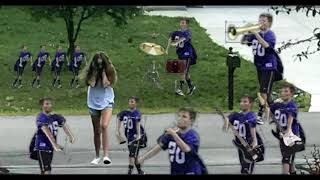 Trumpet boy - Hooked on a Feeling