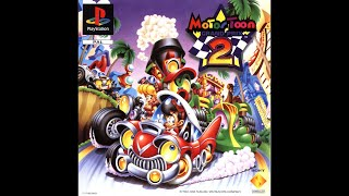 Playthrough [PSX] Motor Toon Grand Prix 2