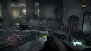 E3 2010 EA Press Conference- Crysis 2