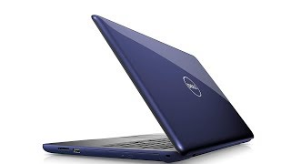 Dell Inspiron 15 5567 A563108SIN9 Laptop Detail Specification